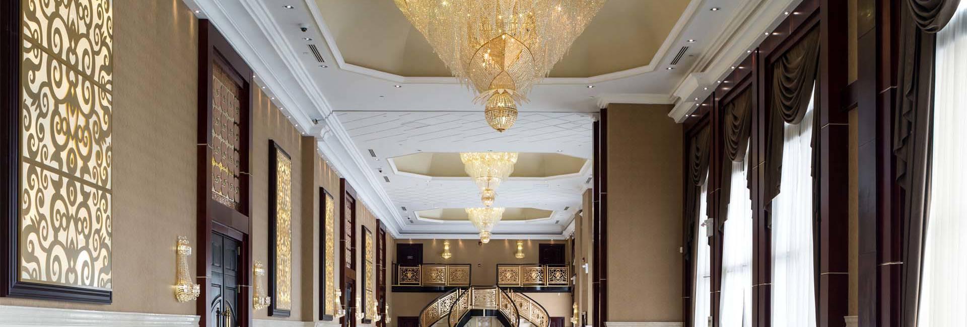 banquet halls in toronto